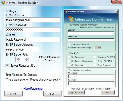 msn hack 2012 password link