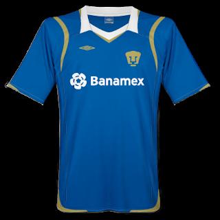 Camisetas de Futbol del Mundo