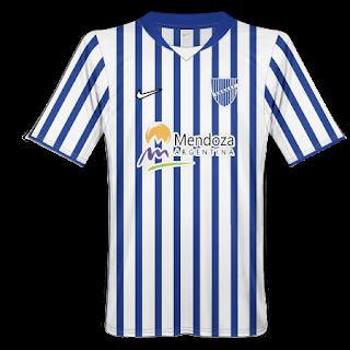 camisetas argentinas