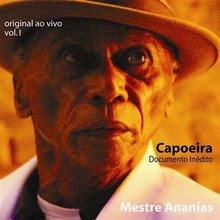 - CD Mestre Ananias 2004