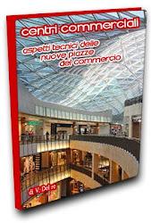 Il libro dei centri commerciali