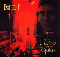 Daniel F.  -  El Zafiro de las Galas