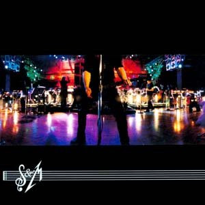 Metallica - S & M: Metallica with Michael Kamen Conducting the San Francisco Symphony Orchestra