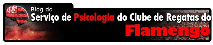 Publicações do Serviço de Psicologia do Flamengo