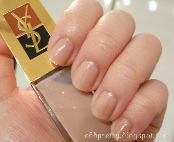 Ysl Nail Polish 74 – Papillon Day Spa