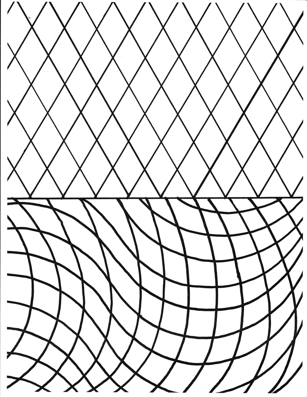 Diamond Grid Windows