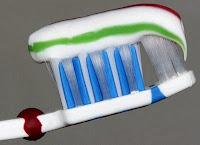 cantidad adecuada correcta pasta dental