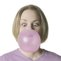 goma de mascar disminuye sensibilidad dental