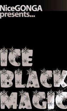 STOCKHOLM ICE BLACK MAGIC 2011.