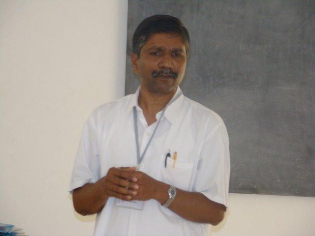 Rev.Dr. J.P. Sabbithi