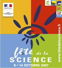 Fête de la science 2007