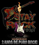 Stay Rock Brazil Radio