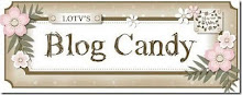 Lily of the Valley Blog candy