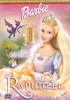 Assistir Filme Barbie como Rapunzel Dublado Online