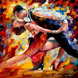 Tango Paintings