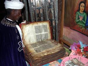 kebra negast ethiopie