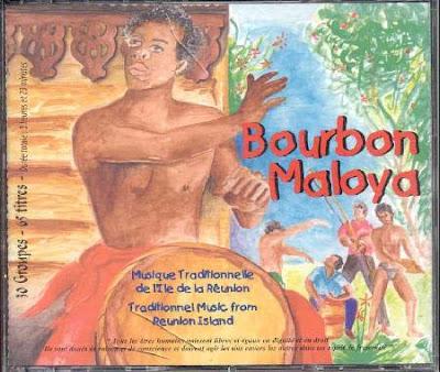 bourbon maloya