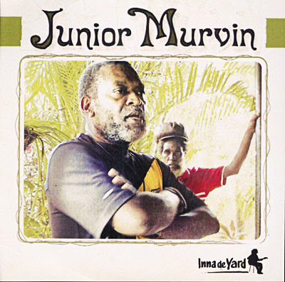junior murvin inna de yard