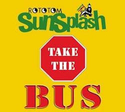 rototom by bus