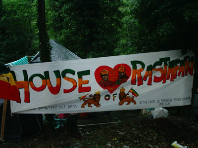 house of rasta
