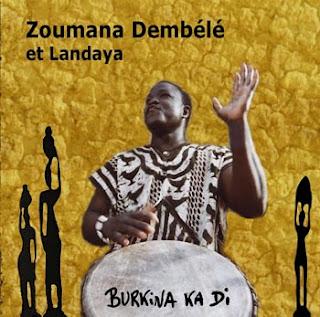 Zoumana dembélé