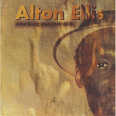 alton ellis arise blackman