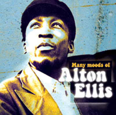 Alton ELLIS. dans Alton ELLIS many-moods
