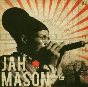 jah mason rise