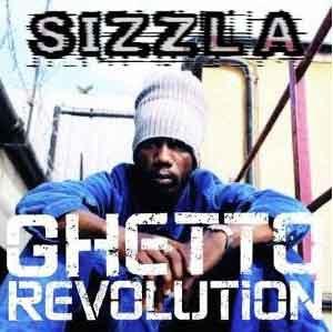 sizzla ghetto revolution