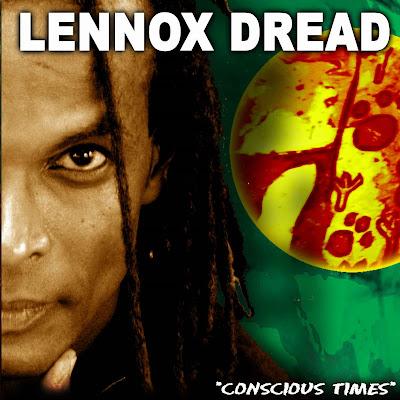 lennox dread conscious time