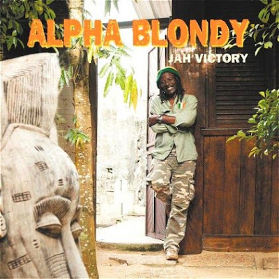 alpha blondy jah victory