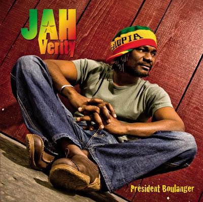 Jah Verity. dans Jah Verity jah+verity
