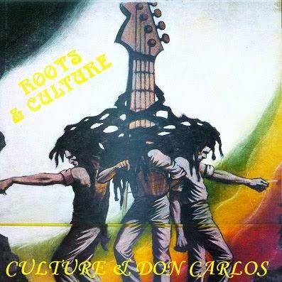 Culture Don Carlos Roots Culture