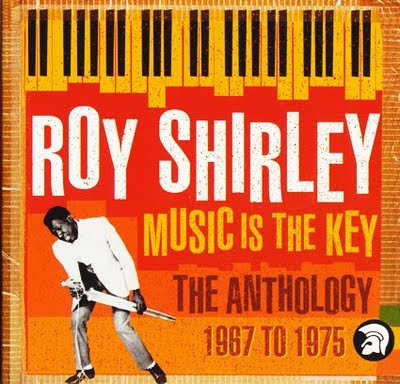 Roy_Shirley_music_is_the_key