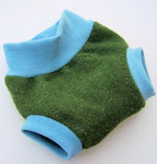 Wool Soakers