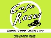 Cafe Racer