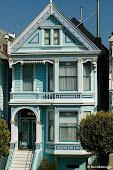 Seattle Victorian Style