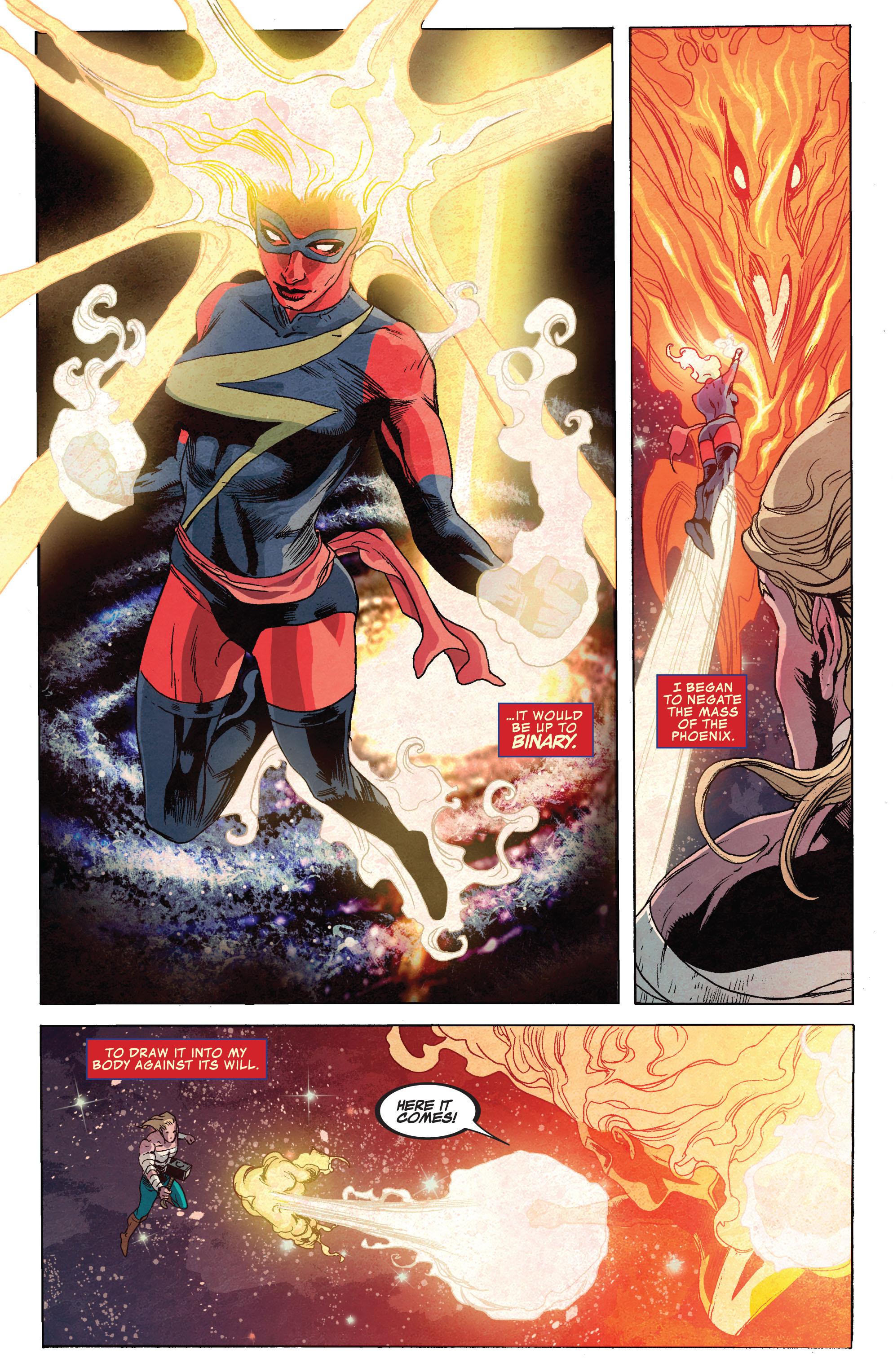 Read online Secret Avengers (2010) comic -  Issue #28 - 13