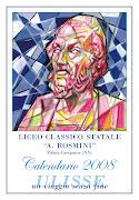 Calendario del Liceo 2008