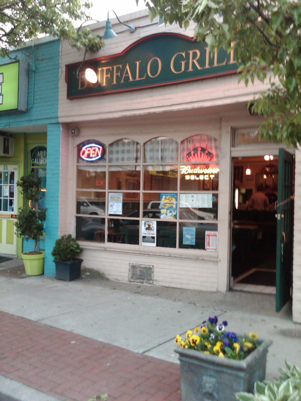 The wingmen lisa 39 s buffalo grille - Buffalo grille greenlawn menu ...