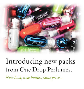one drop perfume... with affordable price..