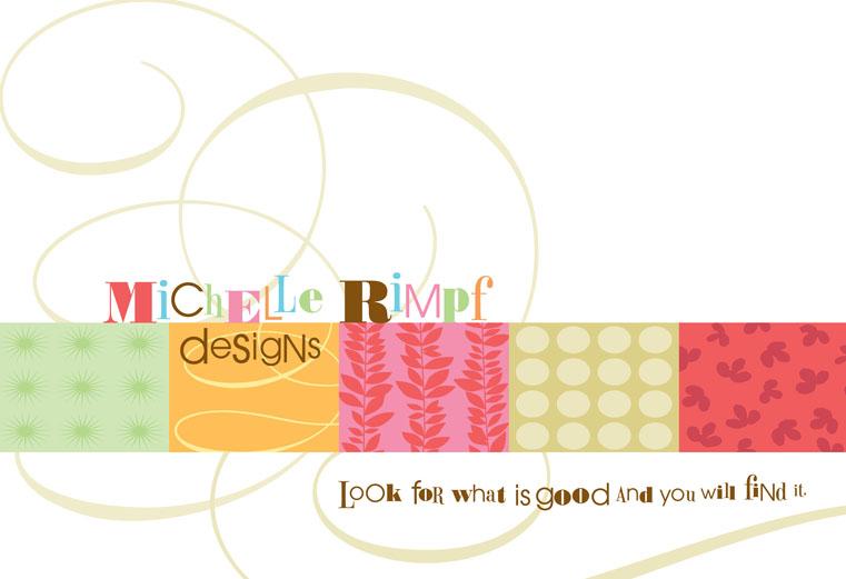 Michelle Rimpf Designs