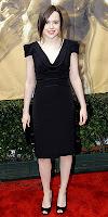 SAG Awards Ellen Page