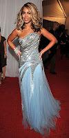 Beyonce Grammy's '08