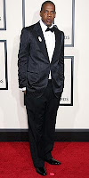 Jay-Z Grammy's '08