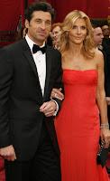 Patrick Dempsey Oscar's '08