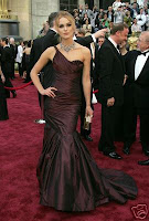 Keira Knightley Glamour shot