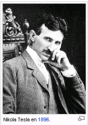 Nikola Tesla more adwords