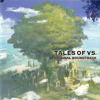 Tales of VS. Original Soundtrack