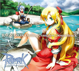Ragnarok Online Complete Soundtrack